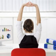 Tips for Creating a Healthier Work Space