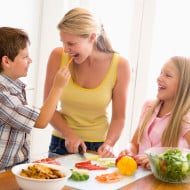 Fun at Family Meals: Disney D-Lightful Challenge Week 12