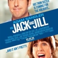 Is Jack and Jill a Family Movie?