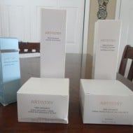 Artistry Skin Care Review and Giveaway