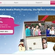 Kwik Media Photo Books