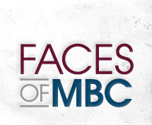 The Faces of Metastatic Breast Cancer