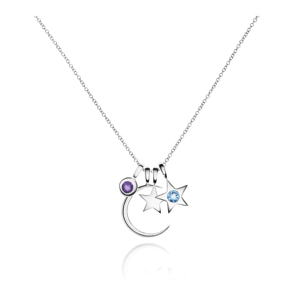 Reach the moon and stars with luna stella jewelry 5 for Luna and stella jewelry