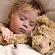 Your Child's Sleep Questions Answered