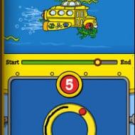 Explore Oceans with the Magic School Bus Oceans Nintendo DS Game