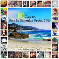 What is Project 365 and Should You Jump In this New Year?