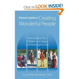 creating wonderful people