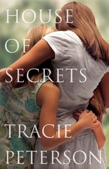 House of Secrets, Book Review with Giveaway