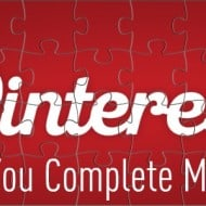 Pin It Friday – Pinterest You Complete Me