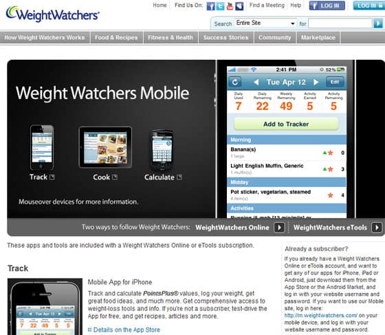 weightwatchers-mobile