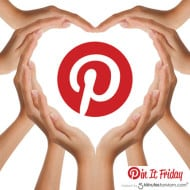 Pin It Friday – What Have You Pinned Lately?