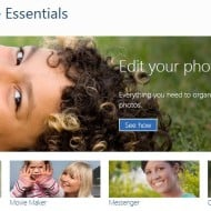 Windows Live Essentials Can Help You Organize Your Online Life