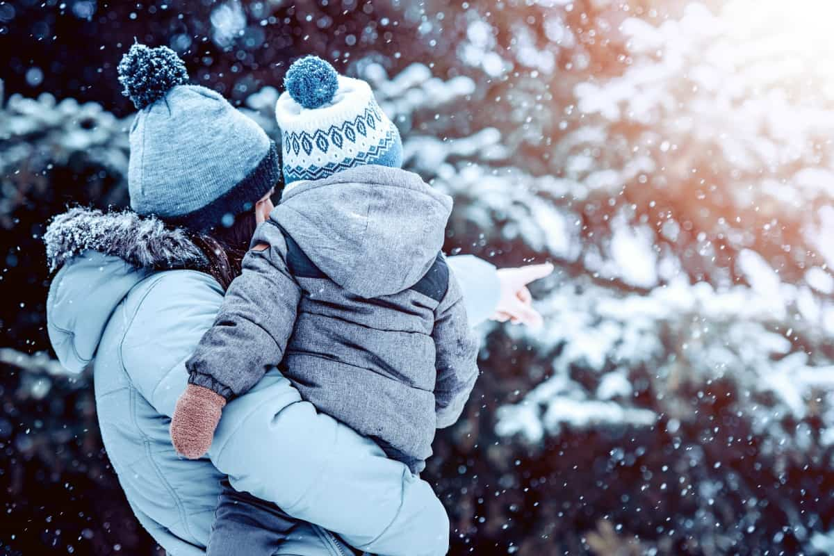 5 Winter Activities For Kids The Whole Family Will Enjoy