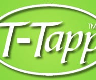 T-Tapp Review & Giveaway