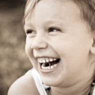 Her Laugh…