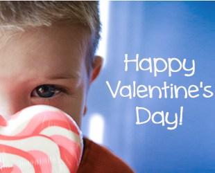 Happy Valentine's Day 2012 {Link-up}