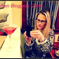 Wordless Wednesday — When Bloggers Drink…