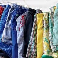 Lands End Men Swim Suits on Sale + $100 Giftcard Giveaway