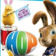 Let the Easter Bunny HOP into your Movie Collection {Review and Giveaway}
