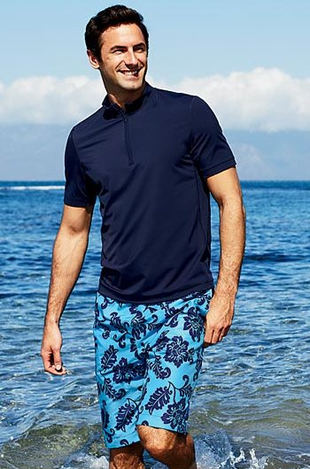 Lands End Men Swim Suits On Sale 100 Giftcard Giveaway