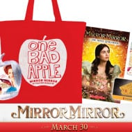 Mirror Mirror Movie-Themed Giveaway