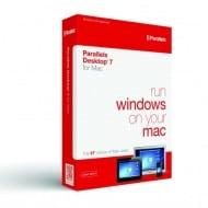 Parallels Desktop 7 for Mac Giveaway