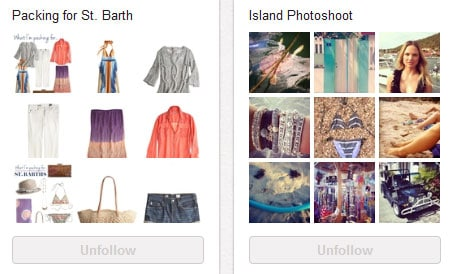 calypso-pinterest-boards