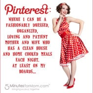 We LOVE Pinterest! Come Pin With Us on #PinItFriday