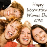 Celebrate Women on International Women's Day