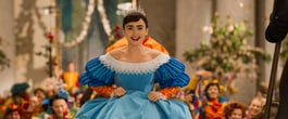 Becoming Snow White – An Interview With Actress Lily Collins
