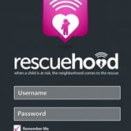 Rescuehood Can Help You Locate a Lost Child
