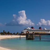 Wordless Wednesday – Disney Fantasy