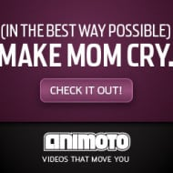 Free Full Length Video Code from Animoto