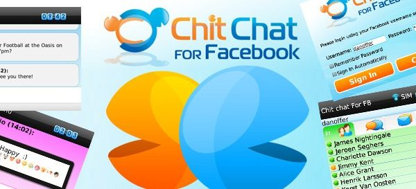Protect Your Child With Chit Chat