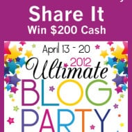 Share Your UBP Story and You Could Win $200 Cash!