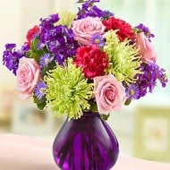 Mother's Day Giveaway 2012, 1-800-FLOWERS.COM $50 Gift Card