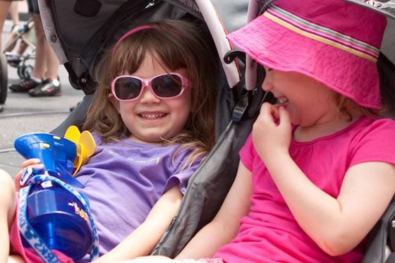 Disney Social Media Moms 2012