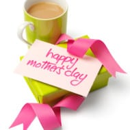 Happy Mother's Day 2012 Linkup