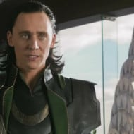 Marvel's The Avengers-Interview with Tom Hiddleston