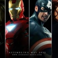 Marvel's The Avengers-Movie Review
