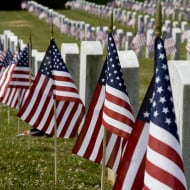 Remember the Heroes ~Memorial Day Tribute