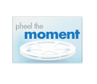 Kraft wants You to Pheel the Moment