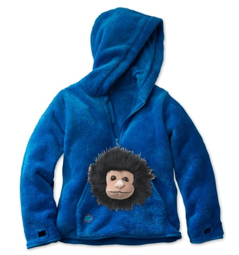 HoodiePet Review and Giveaway