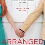 Arranged – International Bestseller Book Review