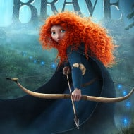 Disney/Pixar's BRAVE Review #BraveCarsLandEvent