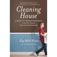 Cleaning House, a Must-Read for Parents