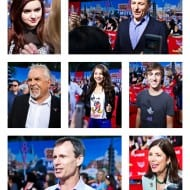 Photos from the Disney #CarsLand Red Carpet Event