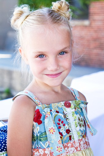 dc86379996 The Lure of Matilda Jane Clothing - It is in the Details... - 5 ...