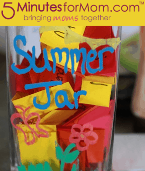 Summer Jar pin