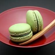 Mocafe Matcha Green Tea Lovers  Blendtec Blender Giveaway